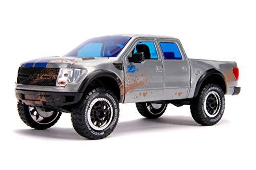 1: 24 Jada 20 - Just Trucks - '11 Ford F-150 Raptor