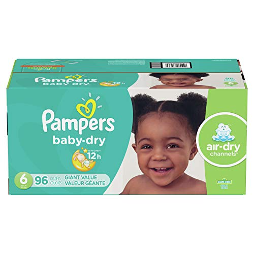 Patucos 6 Meses  marca Pampers