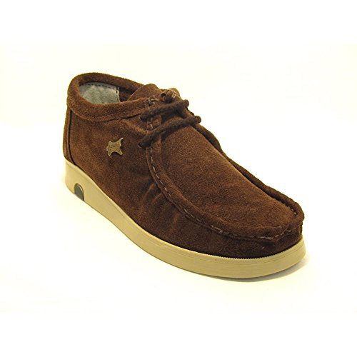 700 - Wallabees Chocolate (41)