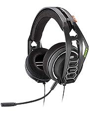 RIG 400HXとドルビーアトモスゲームヘッドセット(Xbox One)