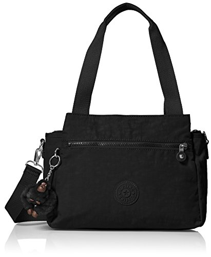 Kipling Elysia Crossbody Bag, Black T