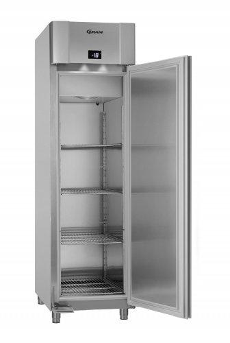 GRAM Umluft-Tiefkühlschrank ECO EURO F 60 RAG L2 4N