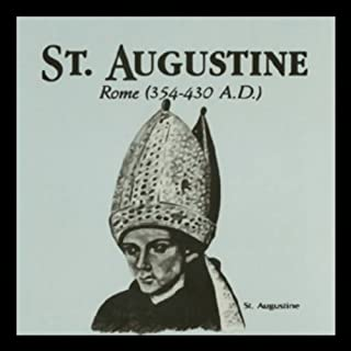 St. Augustine cover art