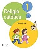 Religió catòlica 1 Primària (2015) - 9788421860182