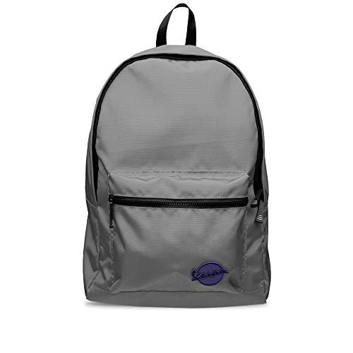 Vespa - Klassisch rucksack CLAXON mit Computer/ipad Halter, für Mann und Frau