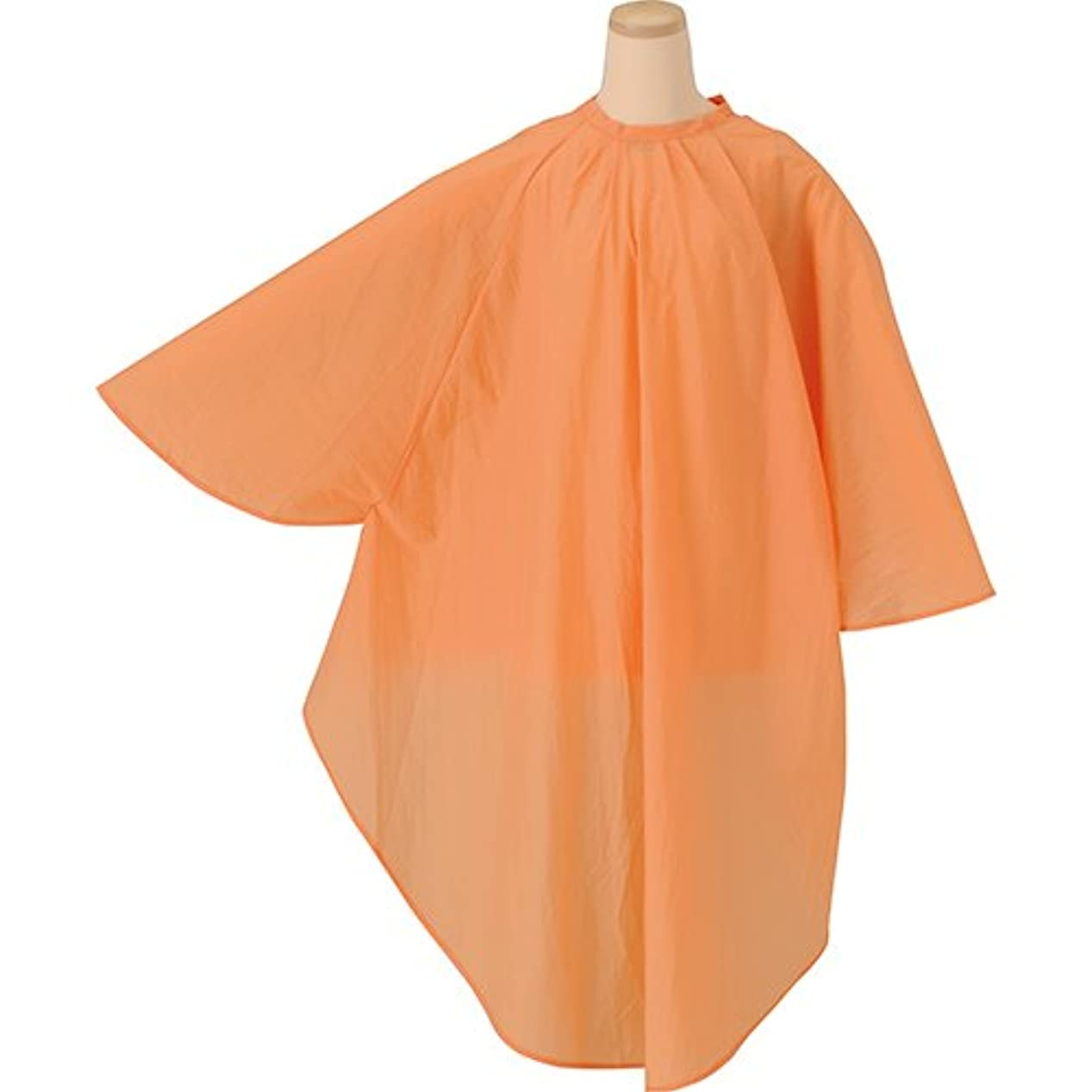 似ているレディ徹底的にTBG 袖付カットクロス CNR002S オレンジ