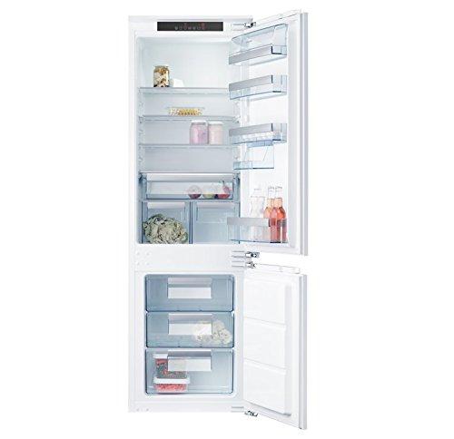 Electrolux IK2940BR Built-in White 192L 75L A+++ frigorifero con congelatore