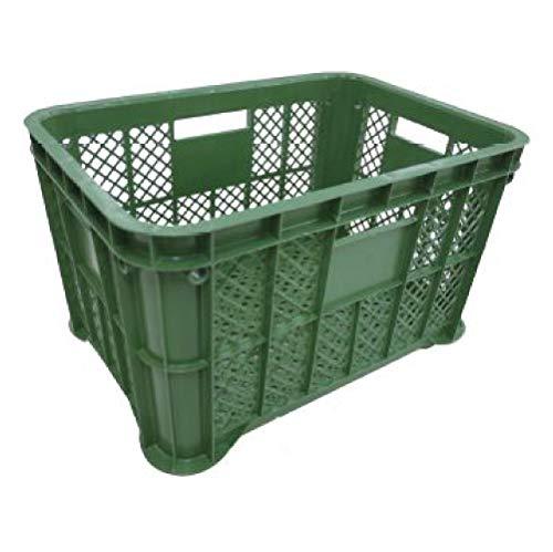 採集コンテナ(緑)メッシュ4個 約520(横)*約365(縦)*約305(高さ)