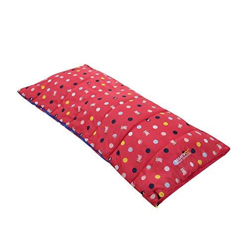 Saco de dormir infantil Peppa Bright Blush Polka