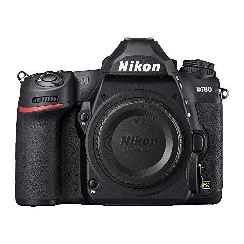 Câmera fotográfica D780 Body