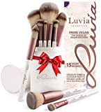 Luvia Beauty Pinsel-Set Make-Up