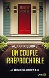 Un couple irréprochable - Format Kindle - 5,99 €