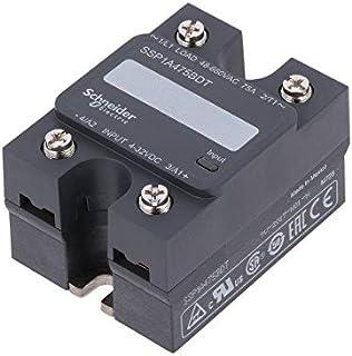 Schneider Electric RSB1A120U7 Relay 12A 240V Int Relay 12A 1 C//O 240Vac