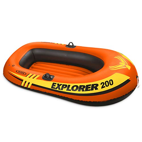 Intex Explorer 200 2Person Inflatable Boat