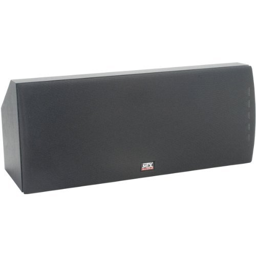 MTX Center Channel Speaker (MONITOR6C) (Discontinued by Manufacturer)