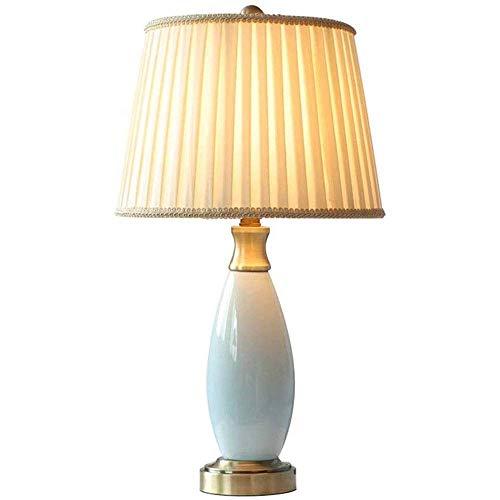 HTL Lámpara de Lectura Iluminación Decorativa Lámpara Pequeña, para el Estudio de Noche de Escritorio Del Dormitorio de la Sala, Regulable Luces de la Oficina