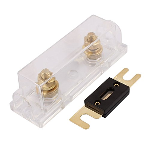 Aexit 300A Auto Verstärker 1 in 1 Out ANL Transparenter Sicherungshalter W Sicherungsstück (c719e4a1eaf178912f687f07ee1919f8)
