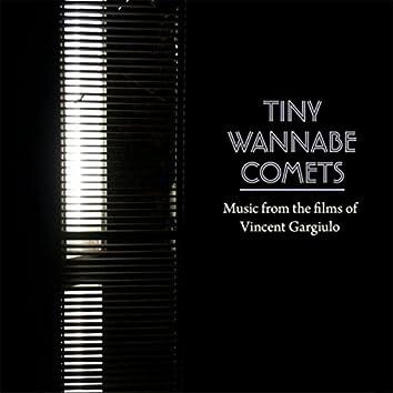 Tiny Wannabe Comets