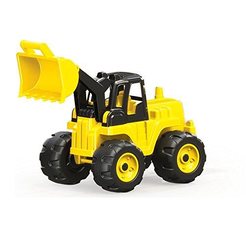 Siva 07034 - Giant Loader Kinderfahrzeug Bagger