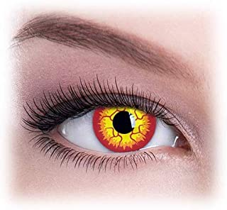 Best halloween eye lenses cheap Reviews