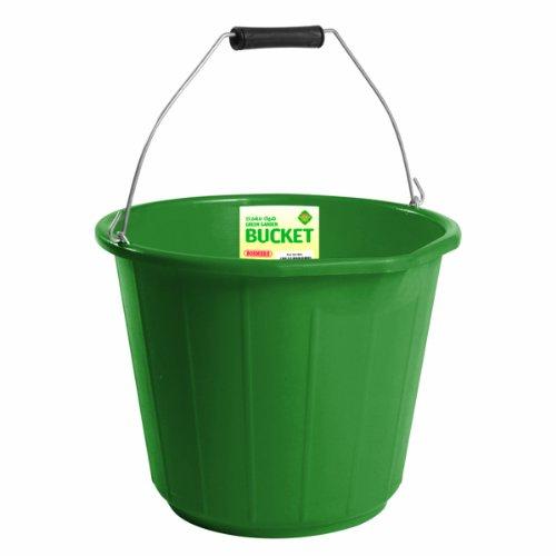 Bosmere Products Ltd N554 Seau de Jardin Vert 13,64 l