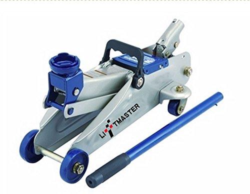 LiftMaster Hydraulic Trolley Floor Jack 2 Ton Heavy Duty Car Lift