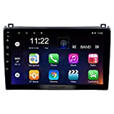 9 inch Full Touch Screen Car Stereo Head Unit Player Navigation Android 9.0 Radio Android Auto for Proton 2006-2010