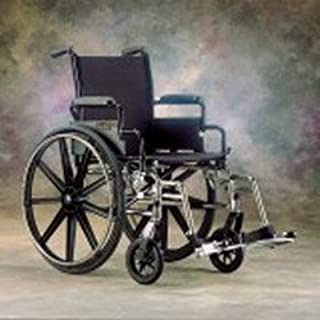 9000 SL High Performance Wheelchair [Health and Beauty]
