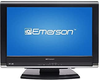 """Emerson LD195EMX 19"""" 720p HD LCD TV with DVD player with Vivo Stands"""