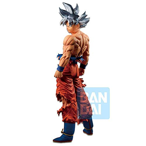 DBZ Ichibansho Figurine Son Goku Extreme Saiyan 30 cm