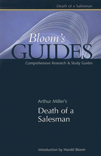 Death of a Salesman (Bloom's Guides)
