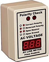 Best ac power line monitor Reviews