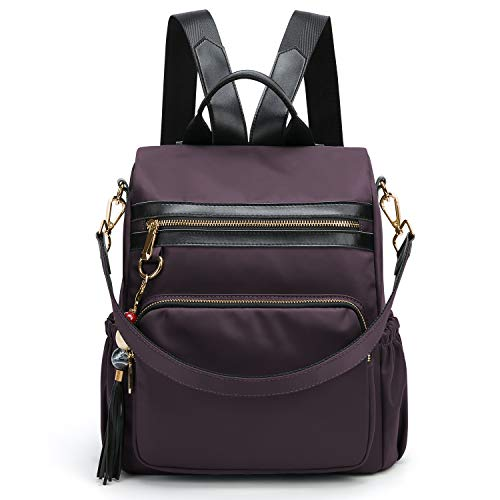 WindTook Backpack for Women Ladies Rucksack Waterproof Nylon School bags Fashion Anti-theft Daypack Shoulder Bags Girls Travel Handbag