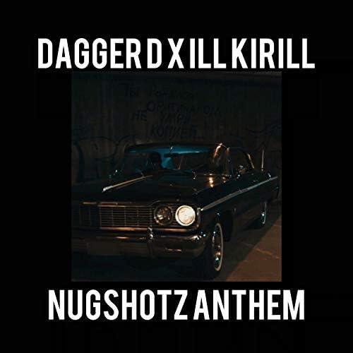 Dagger D X Ill Kirill