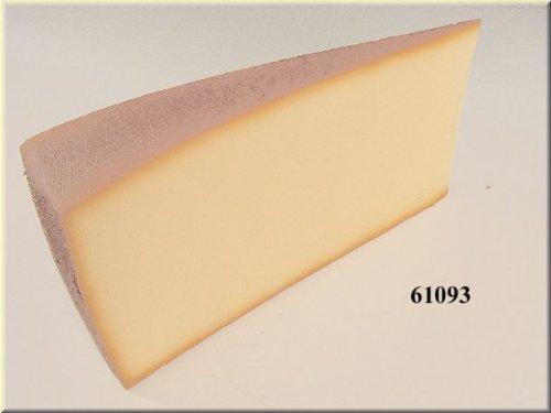 Raclette formaggio pezzi (con corteccia)–Alimenti imitazione
