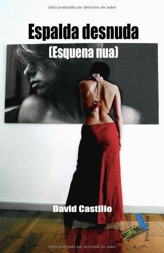 Espalda desnuda: Esquena nua (Poesía nº 115)