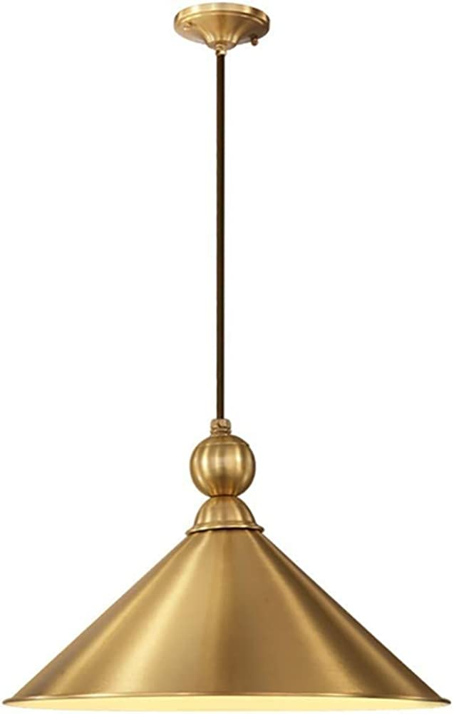 Lampada a sospensione industriale in metallo lampadario XAJGW
