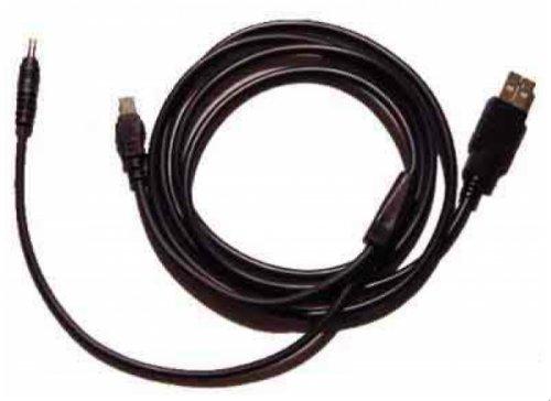 System-S USB Kabel für Archos Arnova 10D G3 10C G3