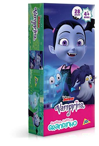Qc 28 Pc Grandinho Vampirina Toyster Brinquedos