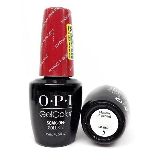 OPI GelColor - Washington, D.C. Collection - Madam President (GC W62) - 0.5oz / 15ml