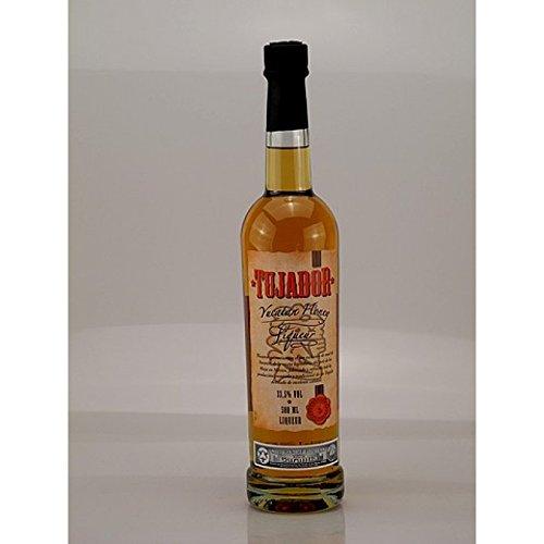 Tujador Yucatan Honig Likör auf Tequila Basis