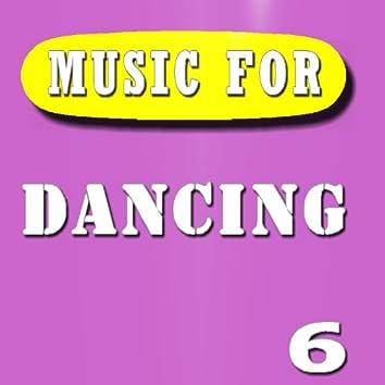 Music for Dancing, Vol. 6