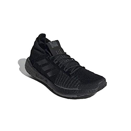adidas Hombre PULSEBOOST HD M Zapatos de Correr Negro