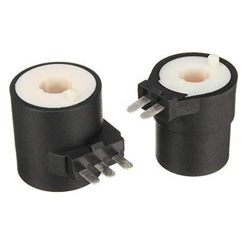 GIlH 279.834 secadora a gas válvula de aire Bobinas Kit para Kenmore de Whirlpool Maytag Roper 5303931775