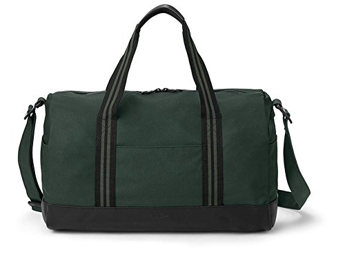 Originele MINI/JCW Duffle Bag/reistas/sporttas groen/racing green