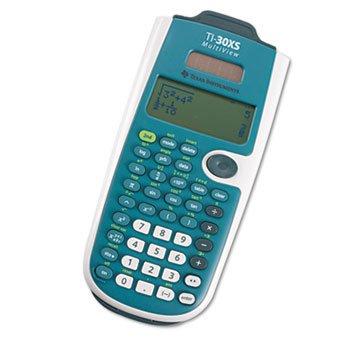 ti 30xs multiview calculator - 1