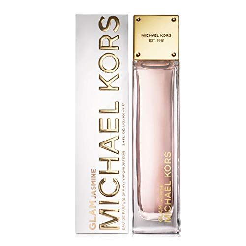 Michael Kors Glam Jasmine Eau de Parfum 100ml Spray