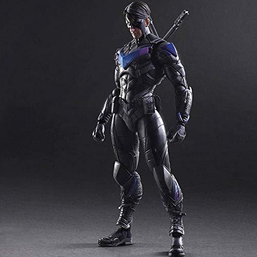 Mdcgok Figura DC Heroes - Colección de...