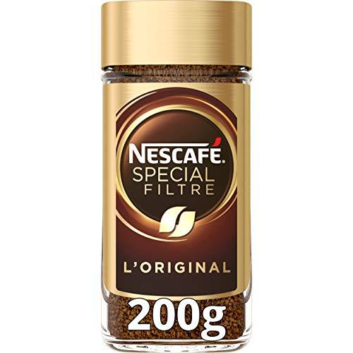 nescafe special filtre auchan