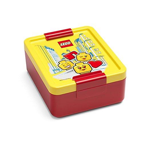 Táper LEGO niña
